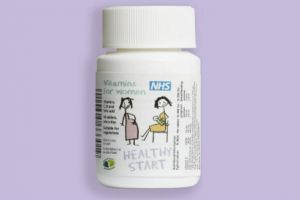 Only seven LPCs in England currently participate in the Healthy Start vitamin scheme