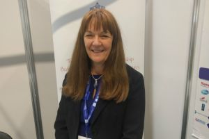 Tess Fenn: Primary care is really taking off for pharmacy technicians