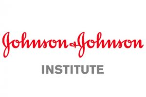 Johnson and Johnson Institute logo