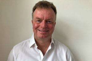HDA: Mr Main will address immediate issues such as Brexit and the FMD