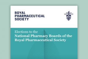 RPS: We operate an open election system for any RPS member to apply
