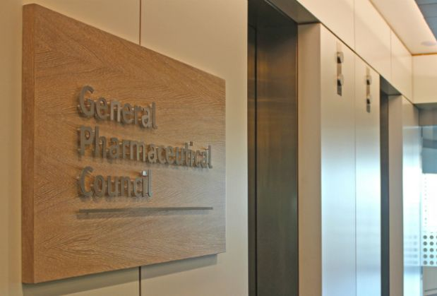 The GPhC plans to make pharmacy owners accountable for all staff training