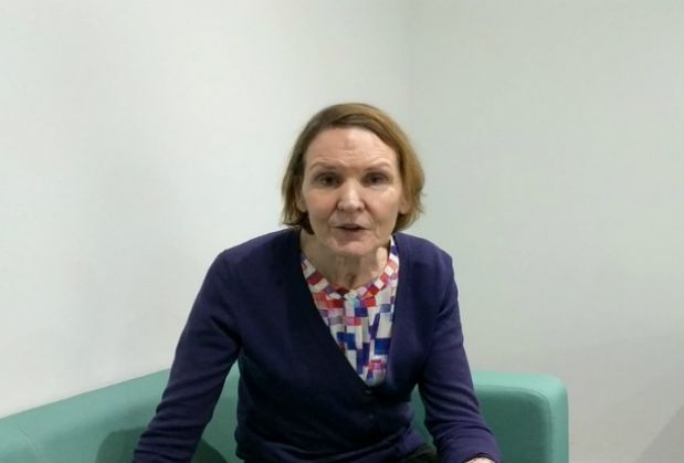 Sue Sharpe: It's a job for the whole of pharmacy to prove the sector's value
