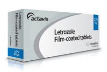 30edad6e7b455f Actavis launches generic letrozole. Actavis has added generic letrozole  tablets to its portfolio.