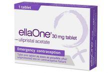 EllaOne tablet