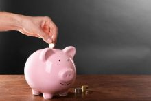 Have you thought about putting aside something extra for your retirement?
