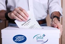 """The PDA Union has won a big prize with the outcome of the Boots ballot"""