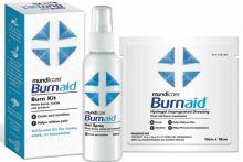 MundiPharma Burnaid