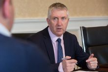 CPNI chief Gerard Greene: Continued under-funding by the DH will result in pharmacies closing