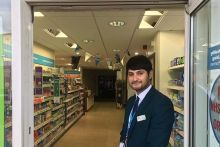 Haroon Mahmood: Going above and beyond doesn't require you to be Superman