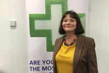 """Julie Cooper: Labour party wants to see community pharmacy play a """"bigger part"""" in primary care"""
