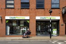 "Lloydspharmacy's parent company says category M clawback will ""negatively influence"" planning"