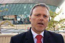 Mark Koziol