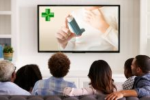 Researchers: Promote pharmacy services via national campaigns on TV and radio