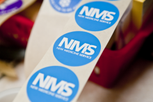 A sample of contractors will have to provide evidence to support NMS payment claims (credit: PSNC)