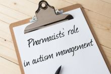 Pharmacists' role in autism management