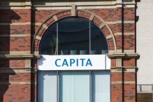 "PSNC is ""providing information"" to the National Audit Office's investigation into Capita's contract"