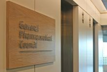 C+D attended the GPhC's October council meeting to understand registrants' concerns