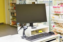 PharmOutcomes is one of several pharmacy data capture systems