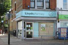 Lloydspharmacy lloyds closing london celesio