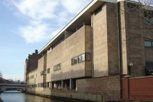 Zameed Ghumra was sentenced at Nottingham Crown Court (Credit: Alan Murray-Rust under CC BY-SA 2.0)