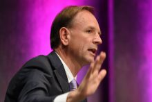 Simon Stevens: Rising pressure on A&E wards is partly caused by delayed transfers of care
