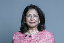 Baroness Manzoor: Some suppliers have increased their prices to unwarranted levels
