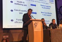 Dr Ridge: It can look like pharmacy is not open to change