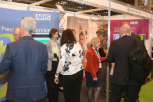 The meeting will take place across both days of next month's Pharmacy Show