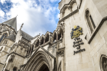 PSNC pharmacy funding cuts High Court decision