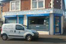"""""""We're not a business, we're not a shop, we're contracted to the NHS"""""""