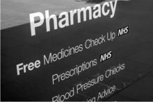 Devon LPC is piloting GP appointments in two pharmacies (credit: Barry Barnes/Shutterstock.com)