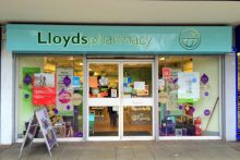 Kronos payroll system was rolled out to 4,000 Lloydspharmacy employees in May