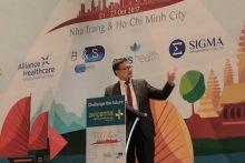 category m sigma pharmaceuticals reimbursement generics supply