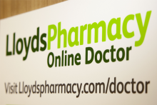 The Online Doctor service employs 15 GPs and one independent prescribing pharmacist