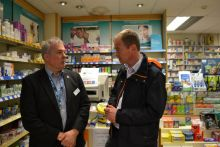 Tim Farron: While some pharmacies have weathered the storm, many are struggling