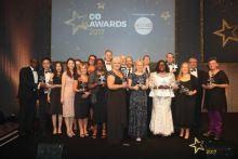 2017 C+D Awards winners