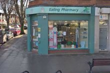 Ealing Pharmacy is one of the 19 branches bought by Enimed. Credit: © 2019 Google, image capture: February 2019