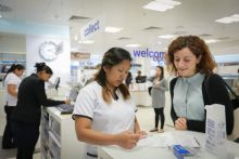 """""""Digital health corners"""" will be piloted in some Boots pharmacies as part of a seven-year deal"""