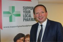 Ian Strachan: I felt it was important the NPA stand up for its members against Pharmacy2U
