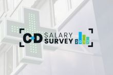 The Salary Survey revealed that the average locum rate in Northern Ireland increased by almost £3