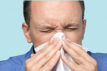 For patients seeking decongestant action, there are two basic options