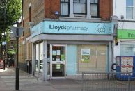 Lloydspharmacy lloyds closing london celesio