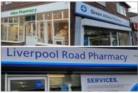18 Lloydspharmacy branches were rebranded under the Imaan Healthcare name in January