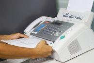 Matt Hancock: Everywhere else got rid of archaic fax machines ages ago