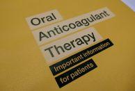 warfarin and oral anticoagulant therapy