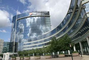 GSK House in Brentford