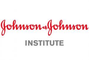Johnson and Johnson Institute logo